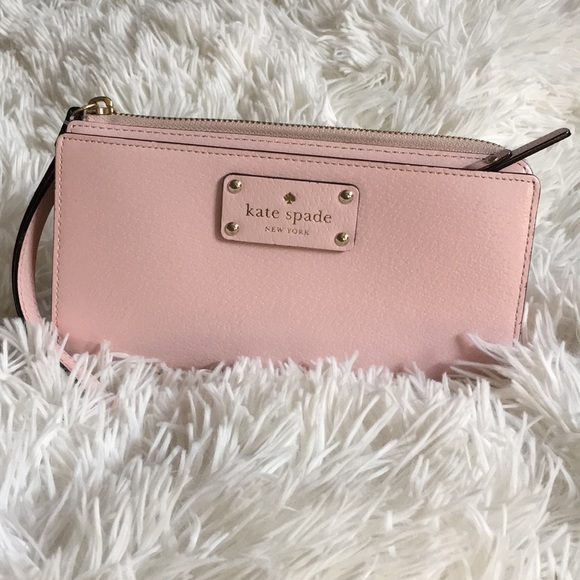 Kate Spade Bags 2018 Final Sale Wallet Poshmark